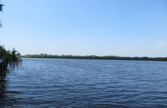 Lake view property for sale