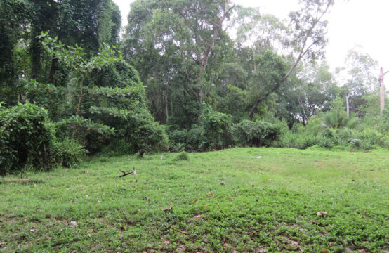 Development river front land for sale