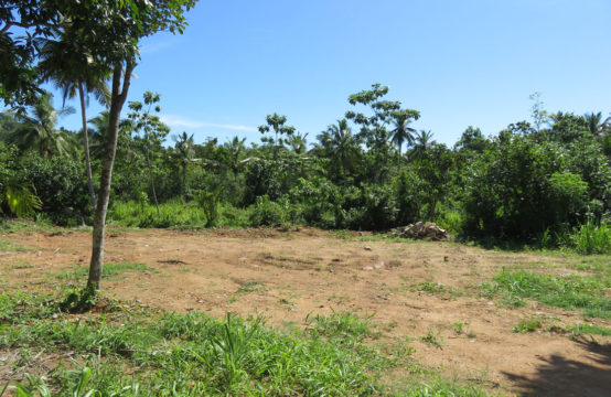 Development land for sale in a village location