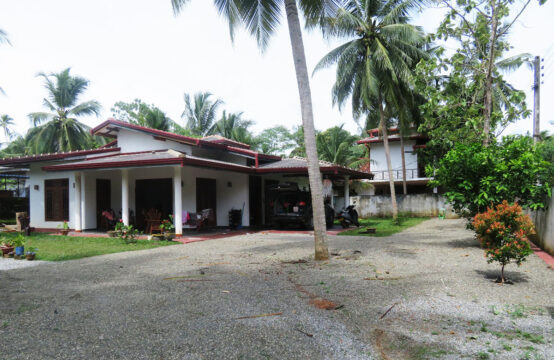 Sri Lankan style house to make your home