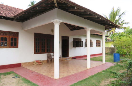 6 Bedroom house for sale close to Mirissa beach