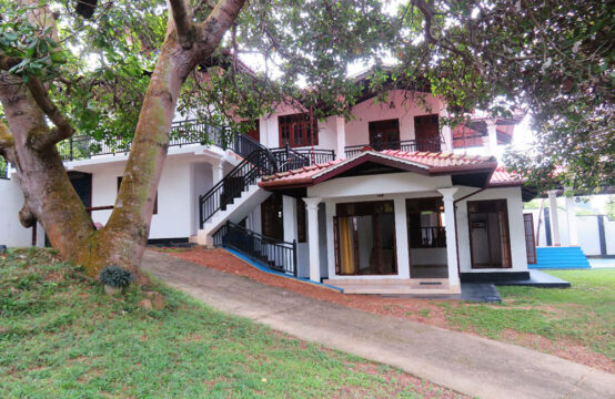 Beautiful two storey house for sale close to Hikkaduwa beach