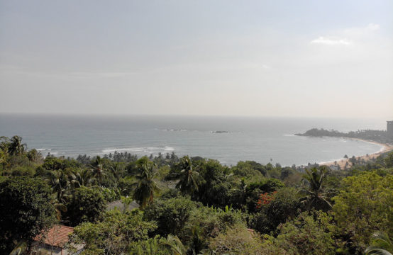 Land for sale close to a famous beach – 1.7 Acres