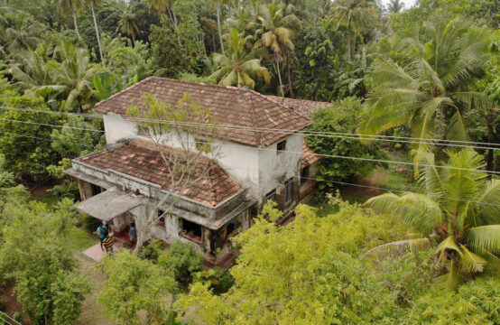 Colonial style house for renovation close to Ahangama beach