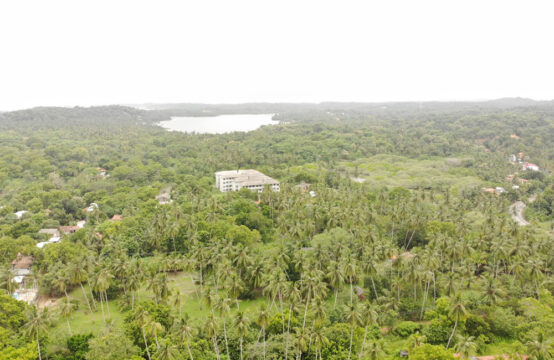 Land for sale in Mawella – 2 Acres