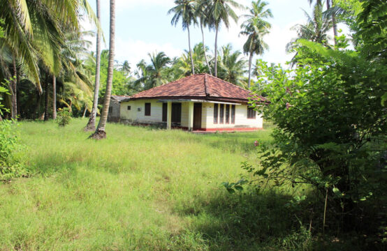 Renovation project for sale close to beach