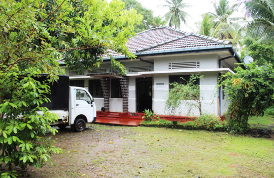 4 bedroom house for sale in Ahangama
