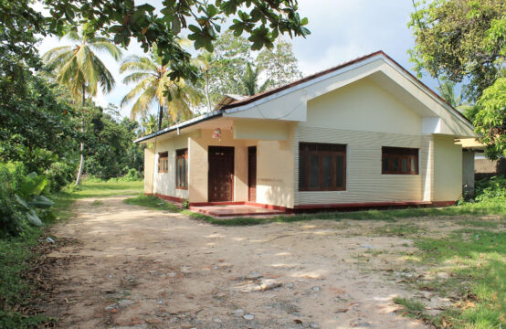 3 Bedroom house for sale in Weligama