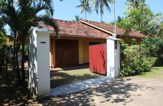 3 Bedroom house for sale in Kosgoda