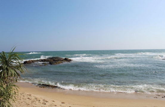 Land for sale close to Rekawa beach 2.1 Acre