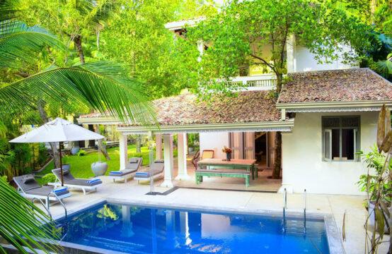 3 Bedroom villa for sale in Talpe
