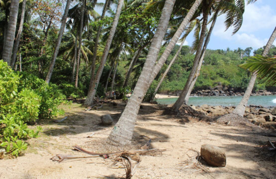 Development land for sale on Dondra beach