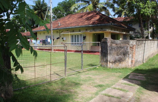 3 Bedroom house for sale close to Polhena beach