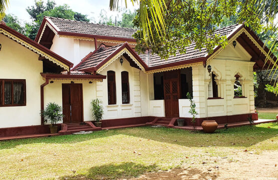 Newly built Colonial style house for sale