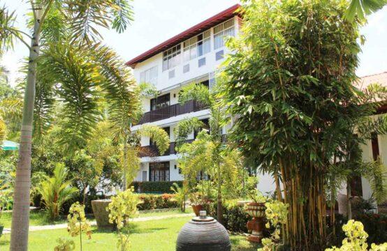 16 Bedroom hotel for sale close to Kabalana beach
