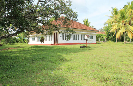 6 Bedroom house for sale in a village location