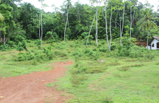 Land for sale close to Rathgama beach