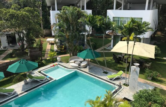 16 Bedroom resort for sale near Weligama beach